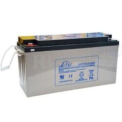 Batería de Plomo AGM 12 Voltios 150 Amperios LEOCH LPC12-150