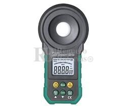 Luxómetro digital Proskit MT-4617