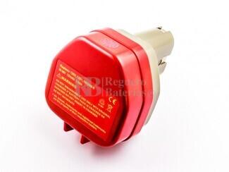 Batería para Maquinas Makita 1200, 1201, 1202, NiMH, 12V, 3000mAh