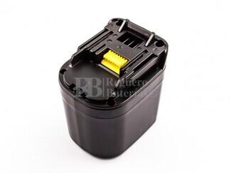 Batería para Máquinas Makita 12 Voltios 3,3 Amperios