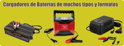 Reguero Baterias - Especialistas en Baterias.
