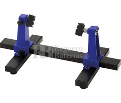 Mesa de montaje para placas de Cto. Impreso