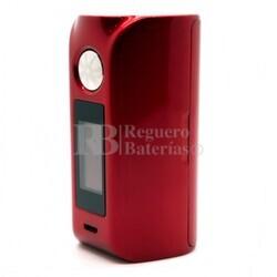 Mod Asmodus Minikin V2 color Rojo