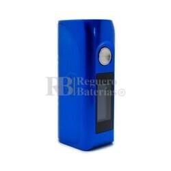 Mod Azul Asmodus Colossal 80 Watios Box