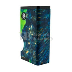 Mod Azul Ultroner X Asmodus Luna Squonker Box