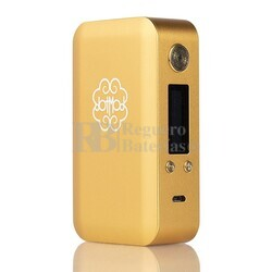 Mod DotMod DotBox (75w) Gold