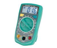 Multímetro Digital 3 1/2 Digitos con Test de Temperatura Proskit MT-1233C