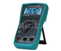 Multímetro Digital Auto Rango Proskit MT-1232