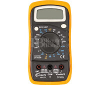 Multímetro Digital Básico Nimo DT-850L