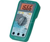 Multímetro Digital para Uso General Proskit MT-1250