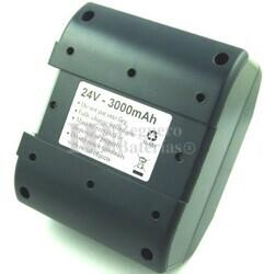 Panasonic EY6812NQKW/ VQKW/ NQRW EY6813NQKW (3.000 mAh Ni-Mh)