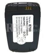 Bateria para SAMSUNG SGH-E700