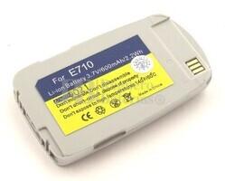 Bateria para SAMSUNG SGH-E710