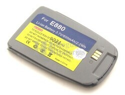 Bateria para SAMSUNG SGH-E880