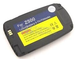 Bateria para SAMSUNG SGH-Z500
