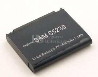 Bateria para SAMSUNG S5230 Star