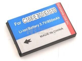 Bateria para MOTOROLA C168 E770v E1070 MOTO Q