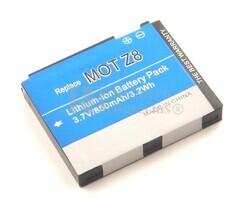 Bateria para MOTOROLA MOTO Z8