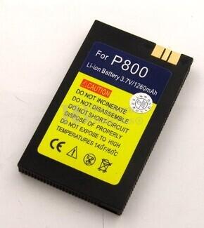 Bateria para SonyEricsson P800 P900 P910i Z1010