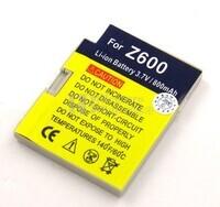 Bateria para SonyEricsson S700i S710 Z600