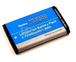 Bateria para LG KU250 KE770 KG77