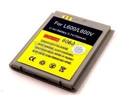 Bateria para LG L600 L600v