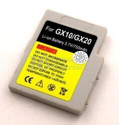 Bateria para SHARP GX10 GX10i GX20