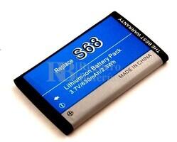 Bateria para BENQ-SIEMENS AF51 S68