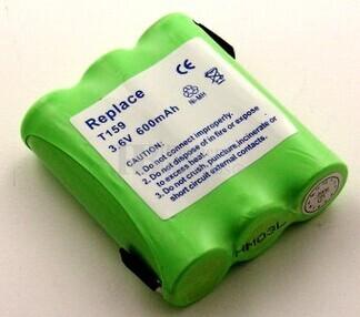 Bateria para PANASONIC KX-T3815 KX-T3821...SONY SPP-100 SPP-200 SPP-300