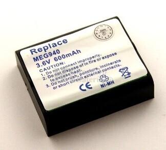 Bateria para SIEMENS Megaset 940 950 960 S40..Telekom Sinus 42 Sinus 42AB Telecom Italia Megaset 940