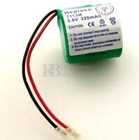 Bateria para Sony SPP-50 SPP-80 SPP-110 Toshiba FT6000 FT6200...