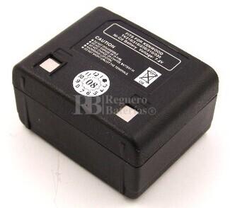 Bateria para KENWOOD TK210 230 310 330 Ni-CD 1.200mAh