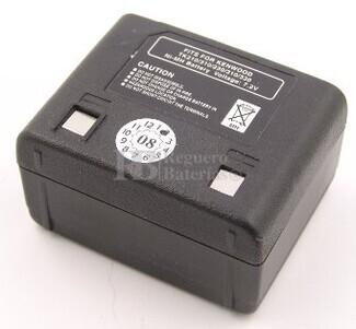 Bateria para KENWOOD TK210 230 310 330 Ni-MH 1.800mAh