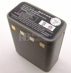 Bateria para MOTOROLA HT 800 / HT 600 NI-CD 1.200mAh