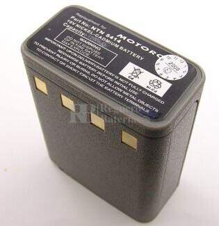 Bateria para MOTOROLA HT 800 - HT 600 NI-CD 1.200mAh