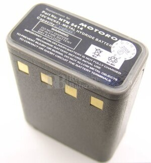 Bateria para MOTOROLA HT 800 - HT 600 NI-MH 1.700mAh