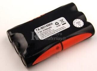 MOTOROLA CP50 HT10 P50 Radius HT10 P10 P50 SP10 SP21 SP50 SP50+ (2.150mAh NI-MH)