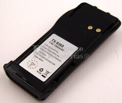 Bateria para MOTOROLA GP350 NI-CD 1.200 mAh