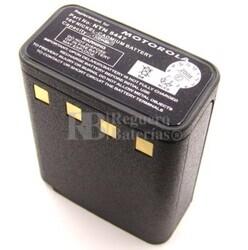 Bateria para MOTOROLA MT1000 MTX800 MTX900 NI-CD 1.200 mAh