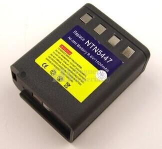 Bateria para MOTOROLA MT1000 MTX800 MTX900 NI-MH 1.800 mAh