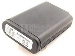 Bateria para MOTOROLA MX1000 NI-CD 2.000 mAh