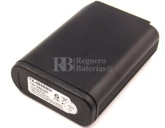 Bateria para MOTOROLA MX1000 NI-MH 3.000 mAh