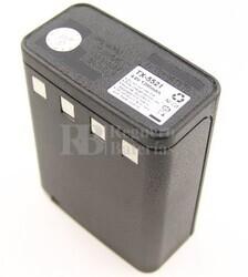 Bateria para MOTOROLA Radius P200/210 NI-CD 1.200 mAh