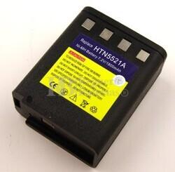 Bateria para MOTOROLA Radius P200/210 NI-MH 1.800 mAh