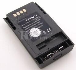 Bateria para MOTOROLA Tetra MTP850
