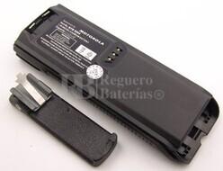 Bateria para MOTOROLA XTS3000 3500 5000 NI-CD 1.800 mAh