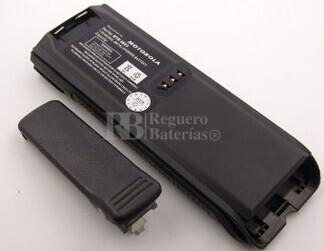 Bateria para MOTOROLA XTS3000 3500 5000 NI-MH 3.000 mAh