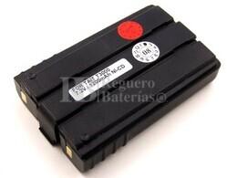 Bateria para TAIT 1000 1002 3000 NI-CD 1.200 mAh