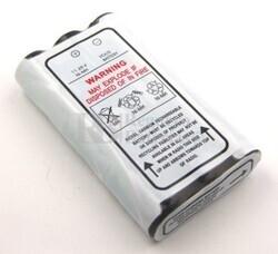 Bateria para YAESU FT2003 FT4073 FTC703A FTC708A NI-MH 1.000 mAh
