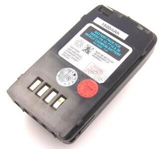 Bateria para YAESU FT10R FT40R VX10 NI-CD 1.500 mAh